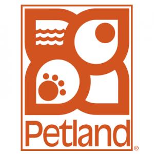 petland logo mercado pet no brasil
