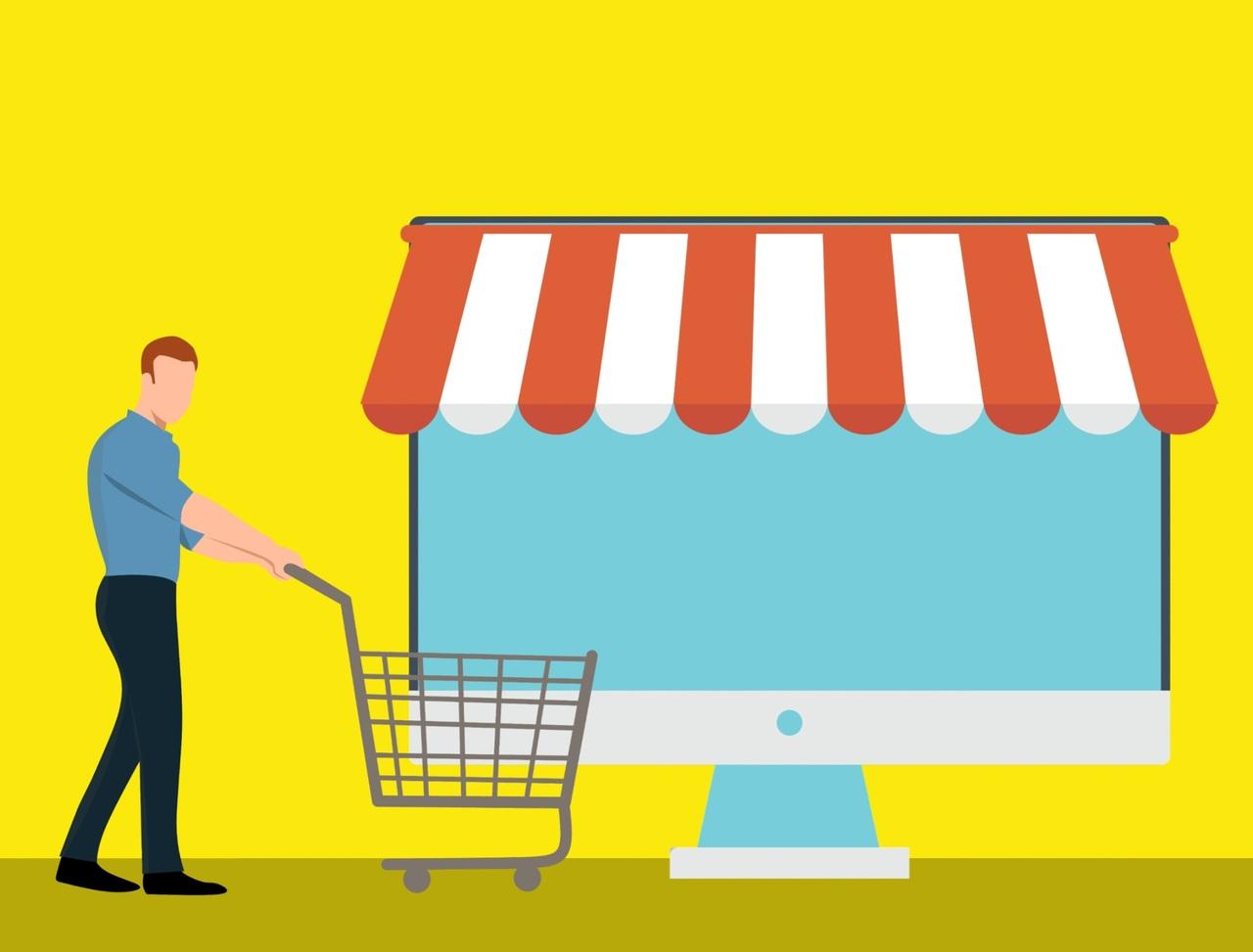 setor supermercadista otimista 2019
