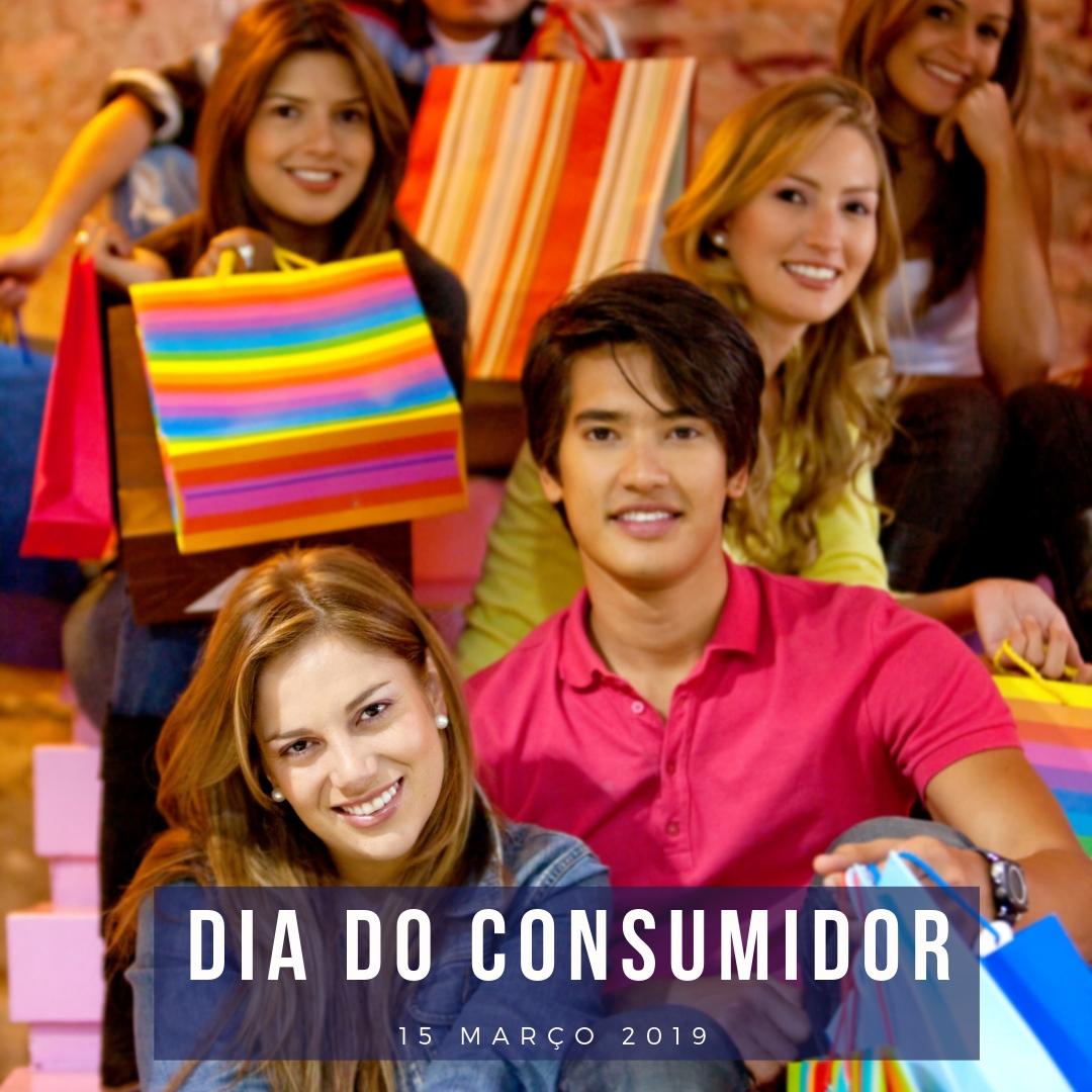 Dia do Consumidor Brasil 2019