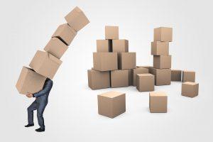 Logística em como montar uma loja virtual