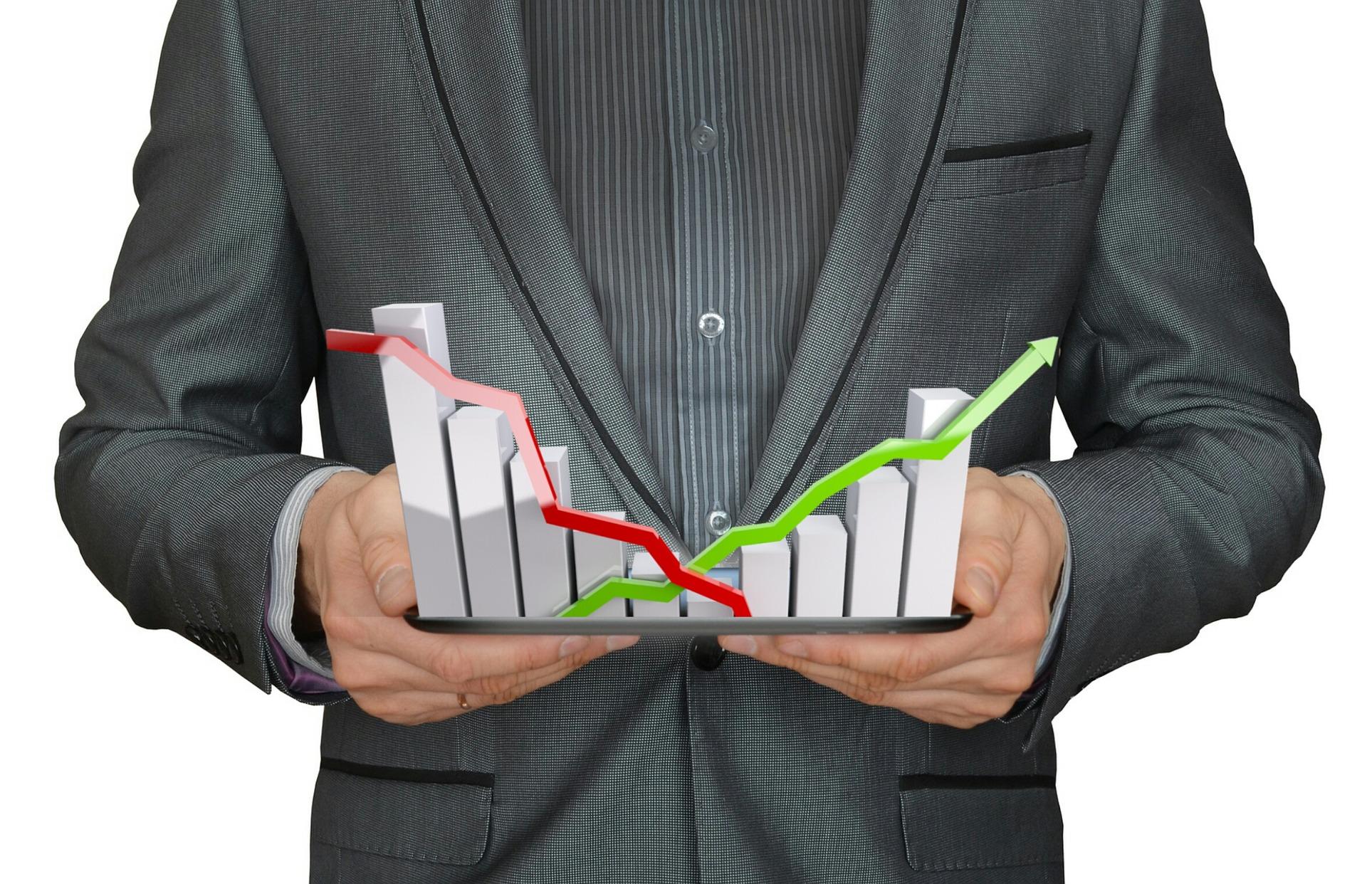 indicadores econômicos