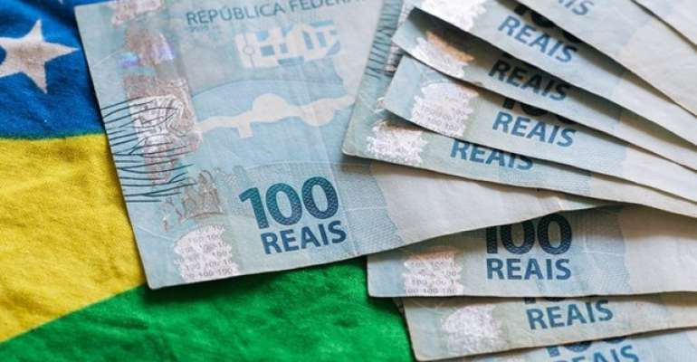 economia brasileira BG moeda real