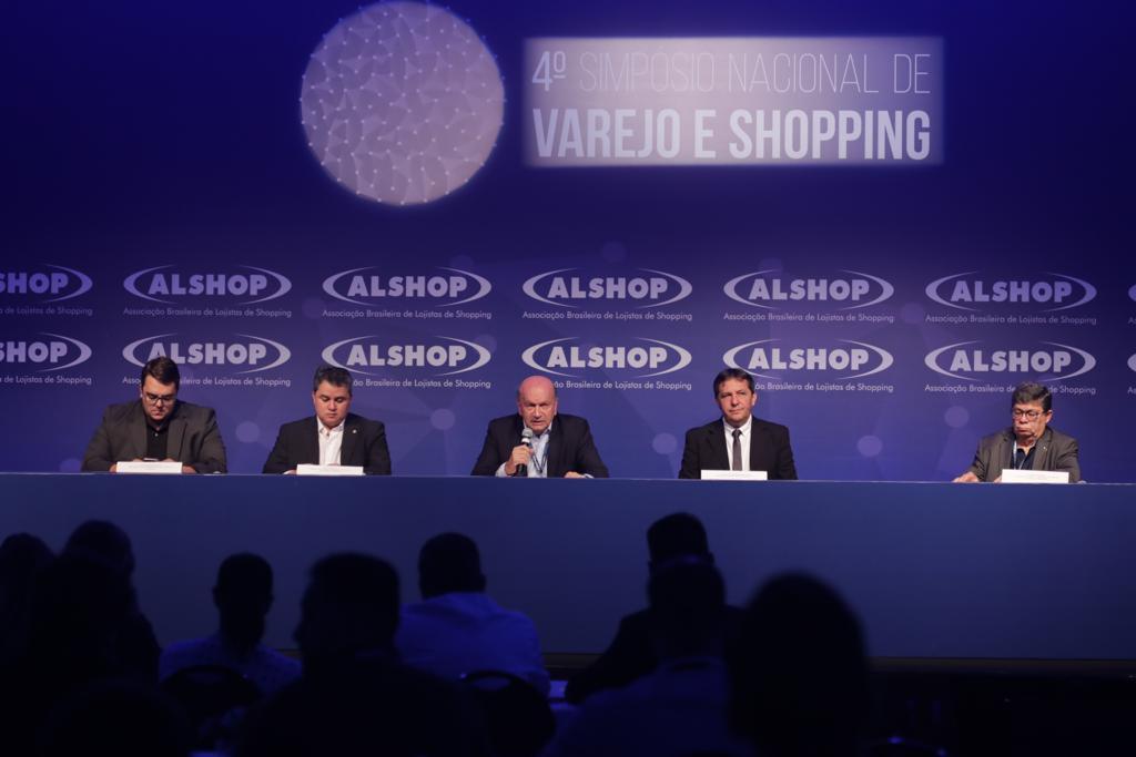 4° Simpósio Nacional de Varejo e Shopping