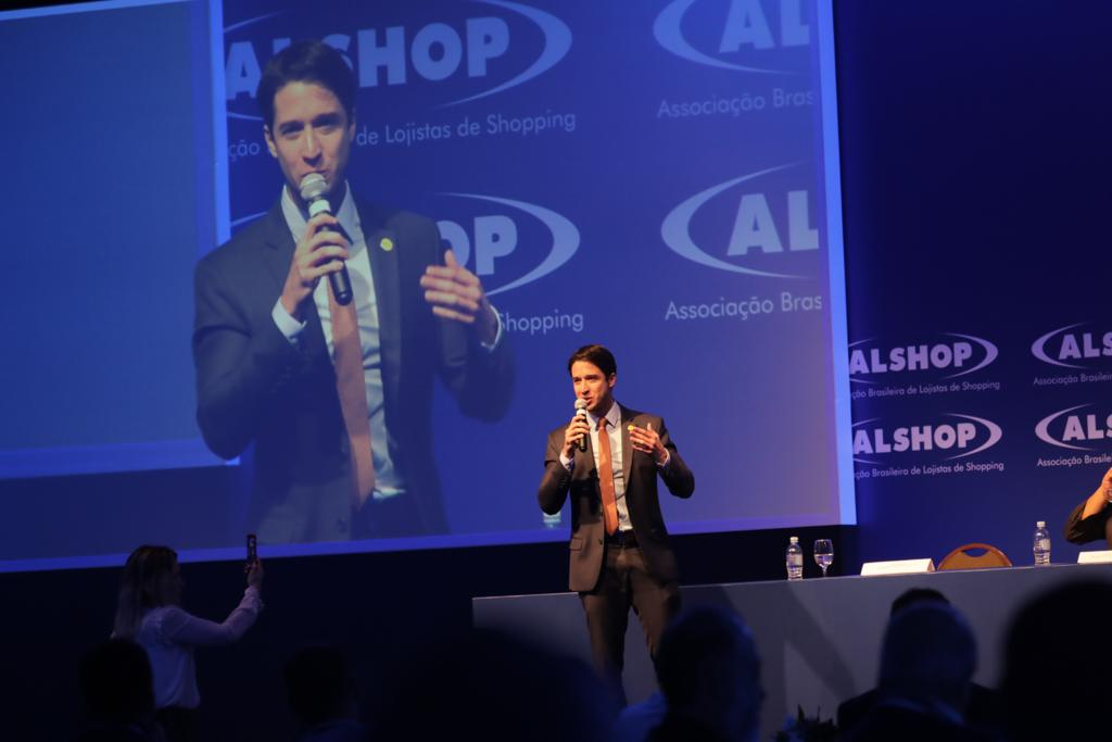 Gabriel Kanner Brasil 200 Simpósio Alshop Governo