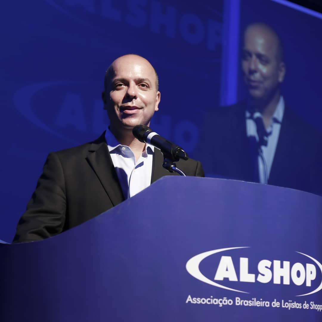 arlos Alexandre da Costa, Secretário da Produtividade, Emprego e Competitividade do Ministério da Economia