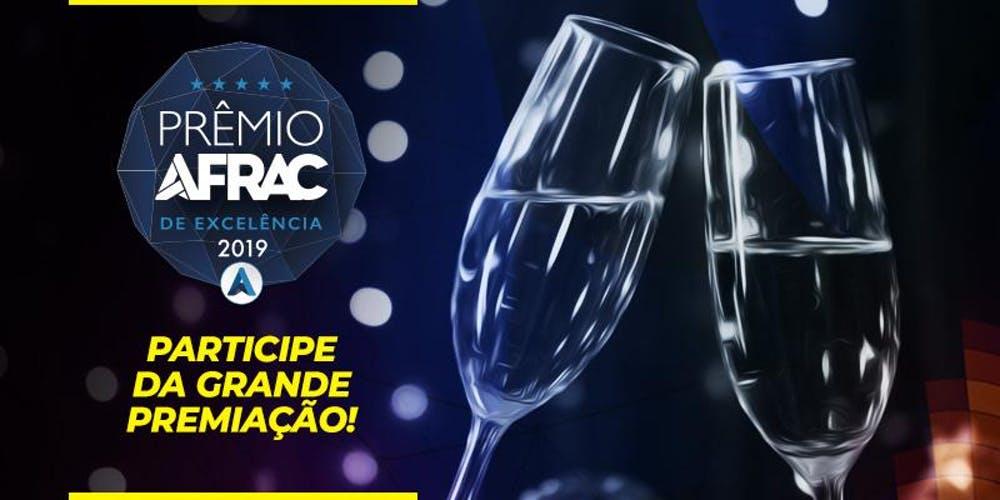 Prêmio AFRAC de Excelência revela finalistas do setor de automação
