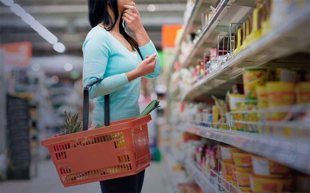 Confiança do consumidor atinge o maior nível em mais de 4 anos, diz FGV