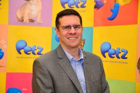 Sergio Zimerman, Petz: exemplo de empreendedor que não para nunca